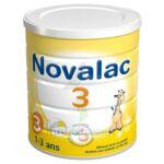 Acheter NOVALAC 3 Lait de croissance B/800g à TOULON
