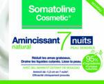 Acheter Somatoline Cosmetic Amaincissant 7 Nuits Natural 400ml à TOULON